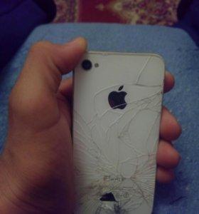 Айфон 4 на 16 гб