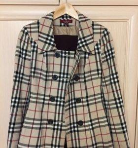 Брючный костюм (Dress code)