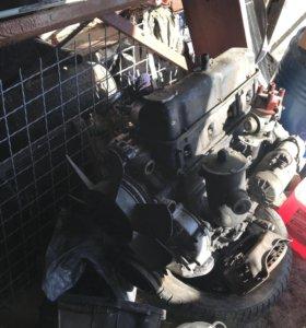 Продам двигатель 402.