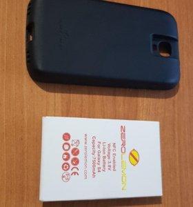 Zero Lemon 7500 mAh Samsung Galaxy s4