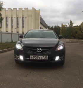 Mazda 6