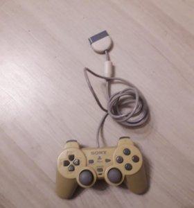 Джойстик для PS1 и PS2