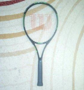 Теннисная ракетка«Wilson»