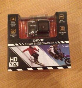 Камера DEXP S-40