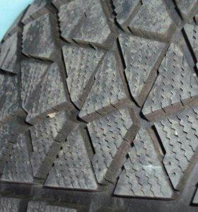 Шины 265/70/16 Bridgestone Blizzak