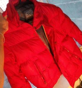 Куртка пуховик Conver