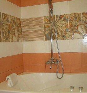 Ремонт ванной комнаты и санузлов