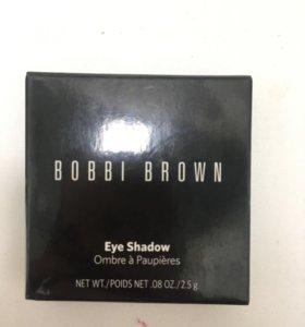 Тени Bobbi Brown