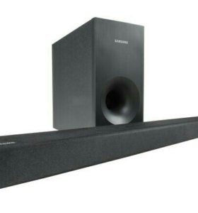 Samsung HW-K360 sound bar