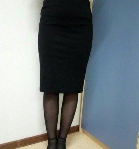 Классическая юбка караншдаш Befree