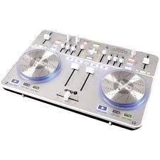 Dj контроллер Vestax spin ex б/у