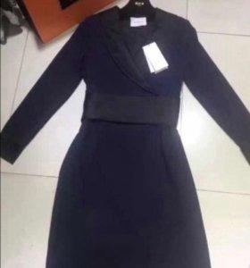 Платье деловое от GUCCI
