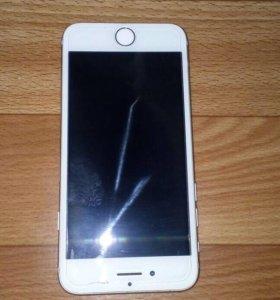 iPhone 7 на 128gb