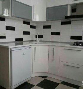 Шкафы, кухни