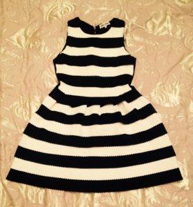 Пышное платье Miu Miu