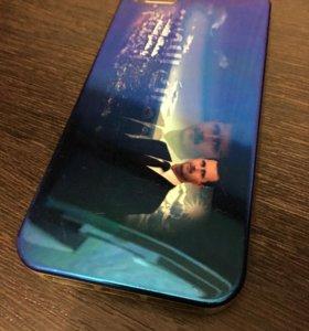 Красивый чехол для iPhone 5 / 5s