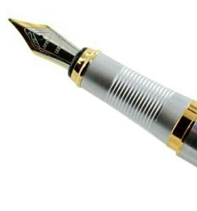 Ручка перо