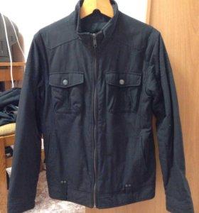 Куртка мужская Oodji