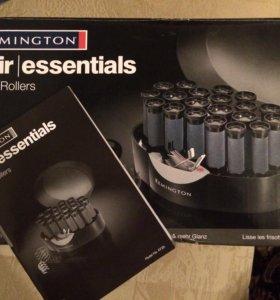 Новые электробигуди Remington
