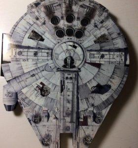 Коллекция «Star Wars» + карточки