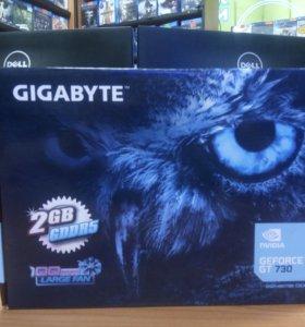 GT730 2GB DDR5