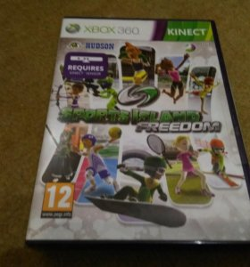 Игра Xbox
