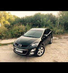 Mazda CX 7 Sport
