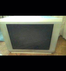 Телевизор Tomhson