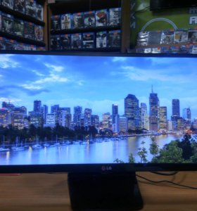 Ультра широкий 2K монитор IPS 29дюймов