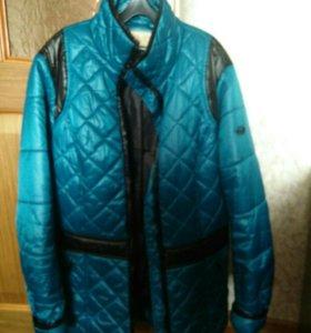 Куртка,б/ у