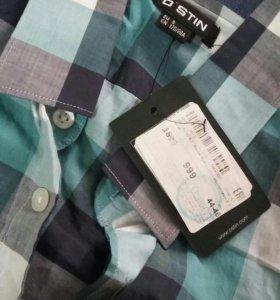 Рубашка Остин НОВАЯ МУЖСКАЯ