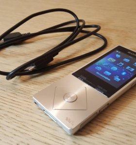 MP3 плеер Sony NWZ-A15 16 Gb