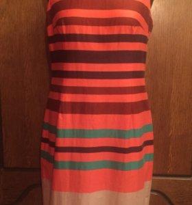 Платье в полоску XL 48-50 Passager из Греции