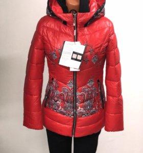 Куртка(размеры есть 44,46,48