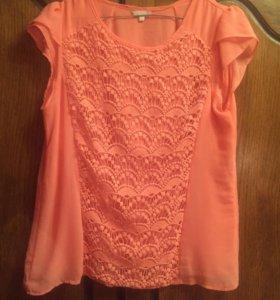 Блузка L 48 размер