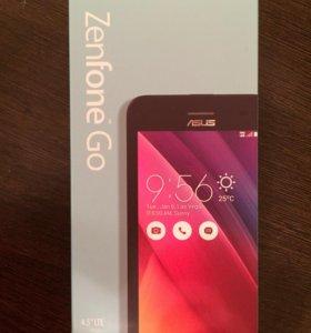 Смартфон Asus ZenFon GO ZB450KL