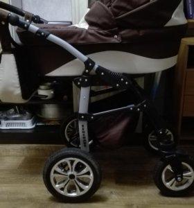 комбинированная коляска SERENADE 2В1