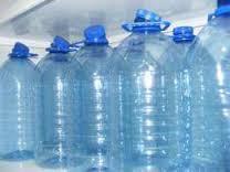 Пластиковые бутыли 5 л