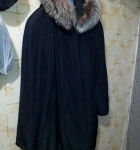 Женская куртка 56 размер