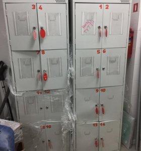 Шкаф магазинный