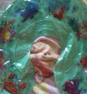 Круг для младенца(новый )