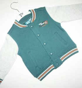 Курточка ( Бомбер) Baby Yo новая