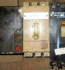 Продам автоматы -выключатели для гаража(10-16-40А)