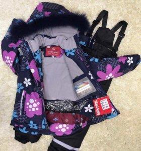 мембранный костюм зимний