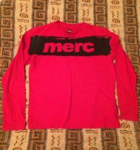 Оригинальная футболка MERC