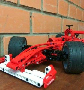 Lego racers 8386 formula 1