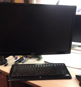 """Монитор Acer G246HL 24"""""""