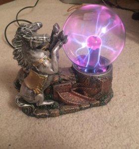 Лампа, ночник