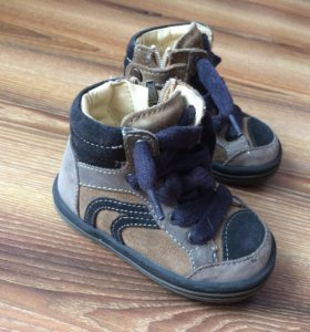 Ботиночки на мальчика Primigi