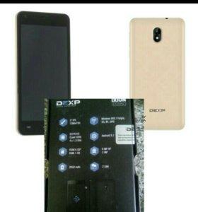 DEXP Ixion ES550